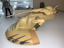 STAR WARS TRADE FEDERATION AAT TANK EPISODE I