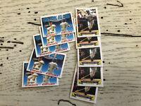 10 count lot 1993 Topps Micro Ken Griffey Jr Cards Mariners HOF CF! RARE LOT!
