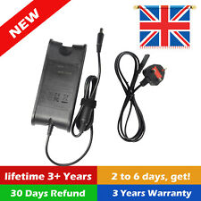 for Replacement DELL LATITUDE E6230 65W AC Adapter Power Supply Charger UK with