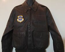 Flight Jacket type A2 - Government issue - size 44 R