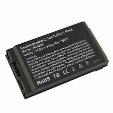 Nueva Portátil Batería para HP Compaq NC4200 4200 NC4400 TC4400