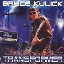 Kulick, Bruce : Transformer CD