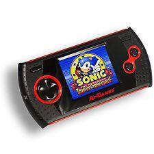 Sega Game Gear Master System Portable Handheld 30 Games ATgames SONIC ALEX KIDD
