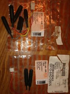 Stihl diagnostic connectors