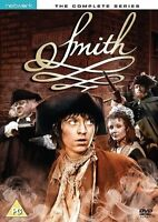 Smith The Complete Series [DVD]
