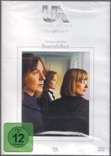 DVD INNENLEBEN v. Woody Allen, Diane Keaton ++NEU