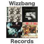 Wizzbang Records
