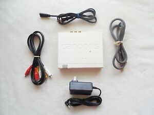 Canopus ADVC-110 Analog to Digital Video Converter Tested 60-Day Warranty