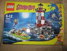 LEGO - Scooby Doo - Haunted Lighthouse - 75903 - NEW