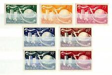 MONACO - 1949 - 75° anniversario dell'U.P.U. (Unione Postale Universale)