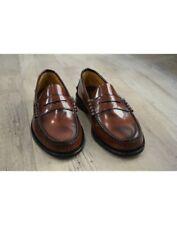 EE Exclusive Zapatos Castellanos hombre Florentick 100-FNWS en color marrón