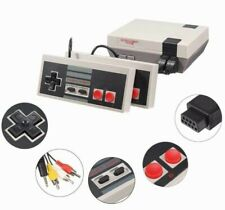 Mini Retro Game Nintendo(Nes)Console Built-In 620in1 Classic Games+2 Controller