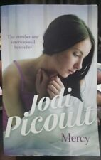 Mercy by Jodi Picoult (Paperback, 2014)
