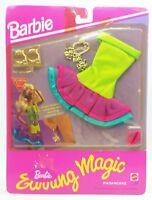 Barbie Earring Magic Fashions No.4527 NRFB