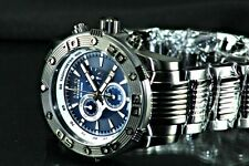 Invicta Reserve 47mm Ocean Speedway Gen II Chrono Gunmetal W/ Black Reserve Box