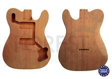 TELECASTER® 72' DELUXE Body Electric guitar Honduras Mahogany