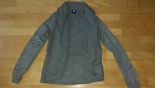 H&M Acrylic Cardigans for Women without Fastening