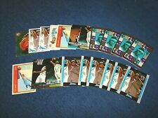 J.R. SMITH HORNETS RC ROOKIE LOT OF 20 CARDS (18-17)