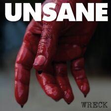 Unsane Wreck Vinyl LP Record & MP3 pitchfork 7.6 noise punk rock/metal album NEW
