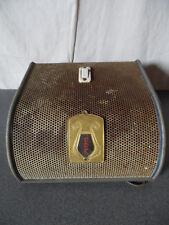 Vintage Super Régulateur Automatique de Tension Statique Ratsu 200 B.R.C Nantes
