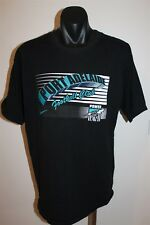 PORT ADELAIDE POWER AFL FOOTBALL CLUB MEN'S T-SHIRT SIZE MEDIUM