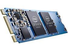 Intel Optane M.2 2280-S3-B-M 32GB PCIe 3.0 x2 with NVMe Memory Module MEMPEK1W03