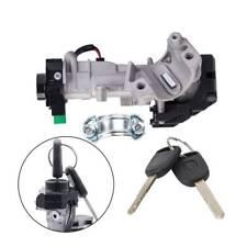 perfk Interruptor de Encendido 35130-S84-305 Ignition Switch Piezas para Coches