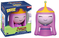 FUNKO DORBZ ADVENTURE TIME: PRINCESS BUBBLEGUM VINYL FIGURE