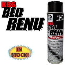 KBS Coatings Bed Renu Pickup Bed Liner Repair in a Can 15 oz - 150070