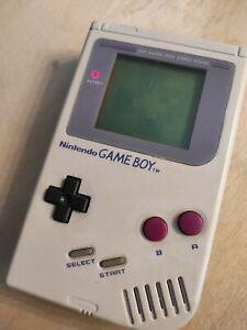 Nintendo Game Boy Fat DMG-01