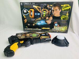 Light Strike Striker S.P 144 Pistol & 1x Mini Target Very Good Condition