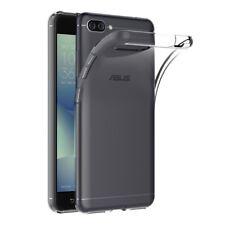 Fundas y carcasas Para ASUS Zenfone Max color principal transparente para teléfonos móviles y PDAs ASUS
