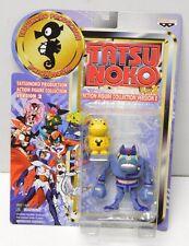 Yatterman Tonzura Tatsunoko Action Figure Collection JAPAN ANIME Banpresto