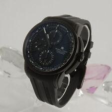 Maurice Lacroix Armbanduhren im Luxus-Stil mit Chronograph für Erwachsene