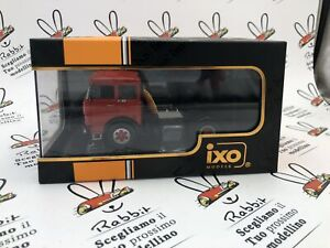 """DIE CAST """" FIAT 619 N1 1980 """" TR057 IXO SCALA 1/43"""
