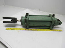 """4"""" Bore X 6"""" Stroke Pneumatic Air Cylinder"""