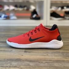 Nike Free RN ID Gr.43 Sneaker Schuhe rot AT4154 991 Classic Retro