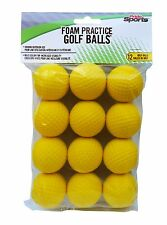 Pride Sports Foam Practice Balls