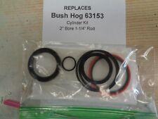 63153 Replacement Seal Kit For Bush Hog 2400 Bucket Cylinder See Description