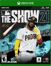 MLB® The Show™ 21 Jackie Robinson Edition Xbox One Series X S key
