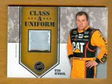 2014 Press Pass Ryan Newman Class A Uniform Race-used Firesuit