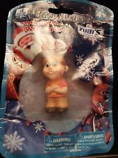 "THE YEAR WITHOUT A SANTA CLAUS ""IGNATIUS THISTLEWHITE"" Fingerine...NEW!"