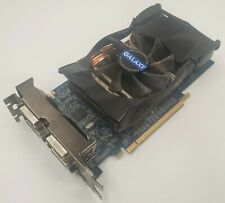 GALXY NVIDIA GEFORCE GTX 560 VIDEO GRAPHICS CARD 1GB TESTED WARRANTY
