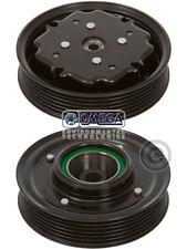 A/C Compressor Clutch-Denso Omega Environmental 22-11357