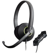 CREATIVE Sound Blaster TACTIC360 ION Gaming Headset für XBOX 360 Schwarz NEU OVP