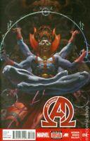 New Avengers #14 (2014) Marvel Comics