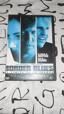 DVD BORDER BLUES