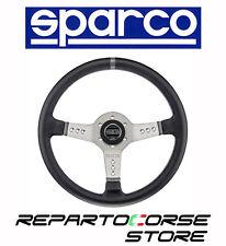 Lenkrad Sport Tuning SPARCO L777 Leder - 015L800PLAR