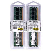 4GB KIT 2 x 2GB HP Compaq Presario CQ5519F CQ5521F CQ5600 CQ5600F Ram Memory