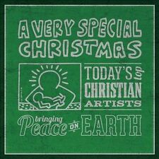A  Very Special Christmas: Bringing Peace on Earth by Various Artists (CD,...